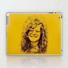 27 Club - Joplin Laptop & iPad Skin