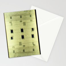 Landscapes c4 (35mm Double Exposure) Stationery Cards