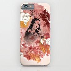 Shakespeare Ladies #2 iPhone 6s Slim Case