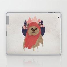 Ewok Laptop & iPad Skin