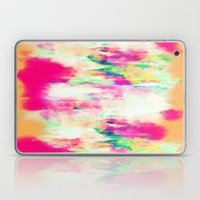 Electric Haze Laptop & iPad Skin