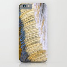 Flow Of Gold  iPhone 6 Slim Case