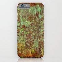 Textured Bark iPhone 6 Slim Case