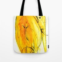 The Looked After Tote Bag
