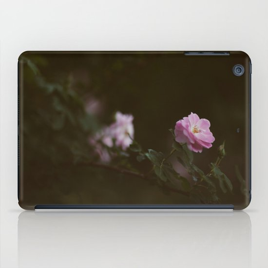 Rose #1 iPad Case