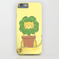 To Be King! iPhone 6 Slim Case