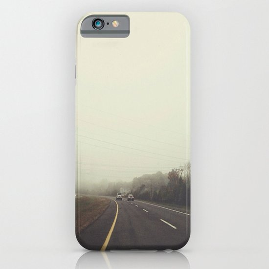 no sky. iPhone & iPod Case