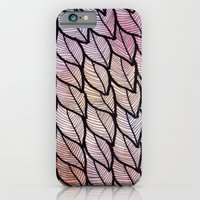 Leaves / Nr. 1 iPhone 6 Slim Case