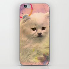 *meooooowmix* iPhone & iPod Skin