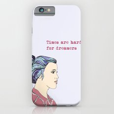 Hard For Dreamers (The St. Aurora) Slim Case iPhone 6s