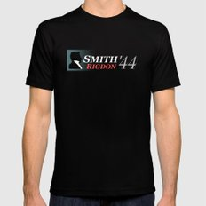 Smith/Rigdon '44 Mens Fitted Tee Black SMALL