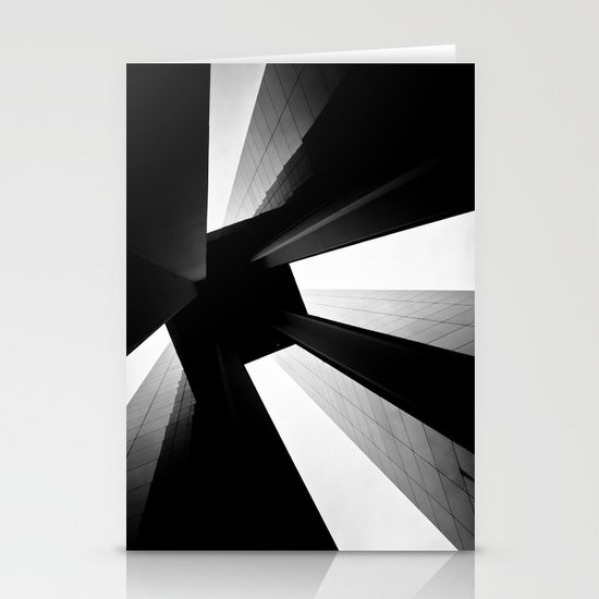 Bell Tower Stationery Card