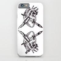 Heart Of An Artist iPhone 6 Slim Case