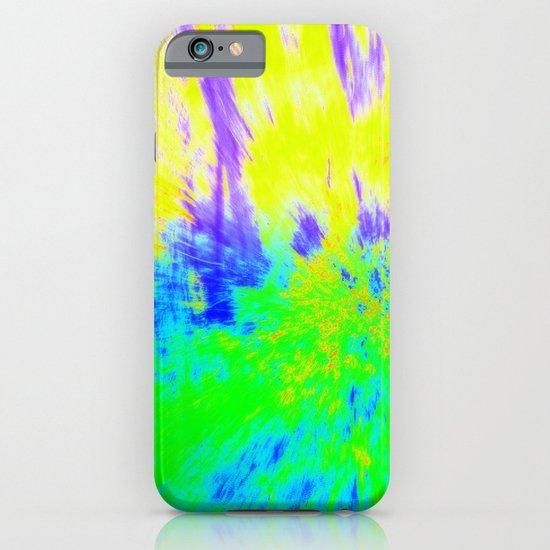 The Hippy Shake iPhone & iPod Case