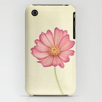 iPhone 3Gs & iPhone 3G Cases featuring Stay the Same by Cassia Beck