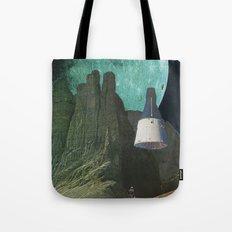 Månen (Luna) Tote Bag