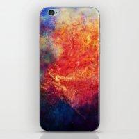 DECAY iPhone & iPod Skin