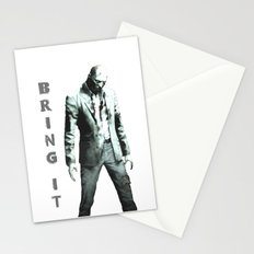 Bring It Stationery Cards