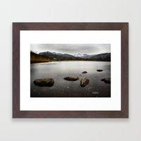 Elterwater, Lake District  Framed Art Print