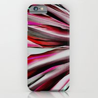 iPhone & iPod Case featuring Under Flora #3 by Zia Sombra