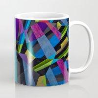 Pentagon Explosion Mug