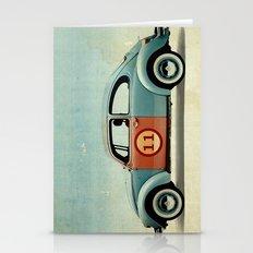 Number 11 - VW Beetle Stationery Cards