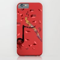 iPhone & iPod Case featuring ADAR V2 by KIMKONG
