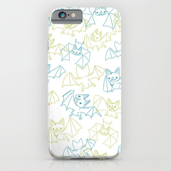 Bat Butts! iPhone & iPod Case