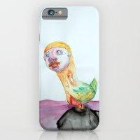 Bird Brain iPhone 6 Slim Case