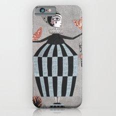 The Bird Act Slim Case iPhone 6s