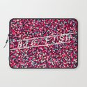 Big Fish Laptop Sleeve
