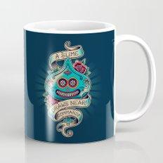 Slime de los Muertos Mug