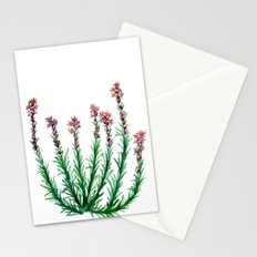 Heller's Blazing Star Stationery Cards