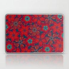 NEW BAUHINIA Laptop & iPad Skin