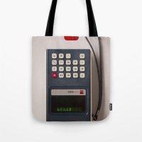 0.7734 Tote Bag