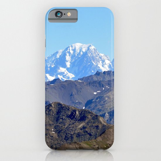 4810 iPhone & iPod Case