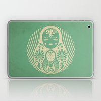 Nesting Laptop & iPad Skin
