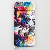 iPhone & iPod Case featuring la nostra infinita abnegazione  by agnes-cecile
