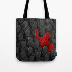 REACT Tote Bag