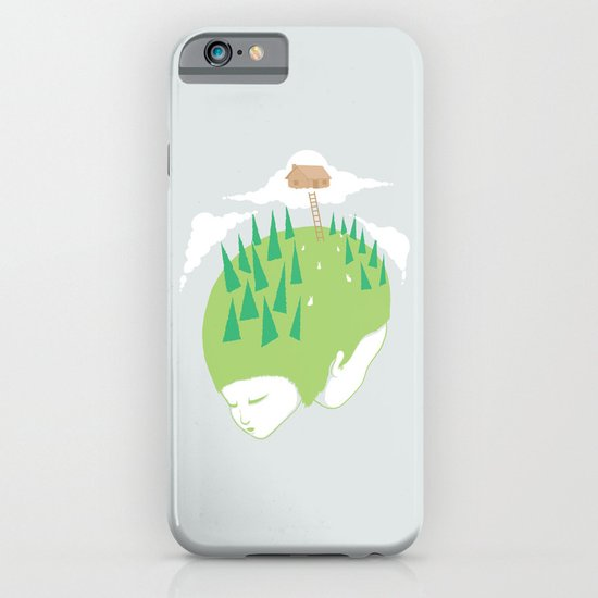 We know a place iPhone & iPod Case