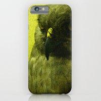 Up Some Dark Branch iPhone 6 Slim Case
