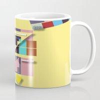 7th Heaven Mug