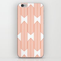 Bows & Arrows iPhone & iPod Skin