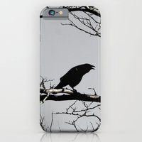 """iPhone & iPod Case featuring """"and all i loved, i loved alone"""" by a.rose"""