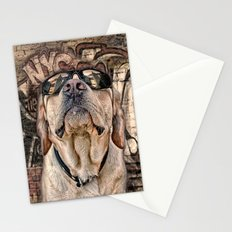yeah man . . . this is really high! Stationery Cards