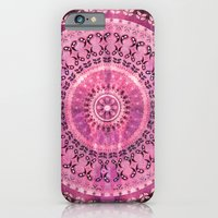 Rose Mandala iPhone 6 Slim Case
