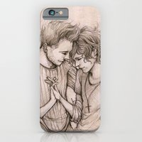 Show me you care iPhone 6 Slim Case