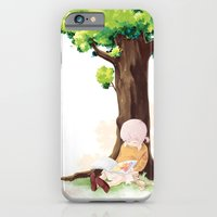 iPhone & iPod Case featuring Day Dream by Raven Ngo