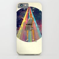 Center of Attention iPhone 6 Slim Case