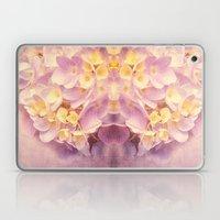 HYDRANGEA VINTAGE Laptop & iPad Skin